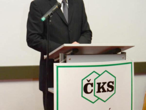 20. výročí založení ČKS + VPS