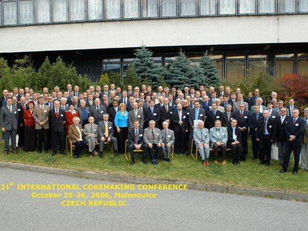 31. Mezinárodní koksárenská konference