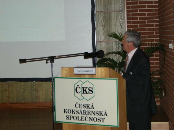 33. Mezinárodní koksárenská konference