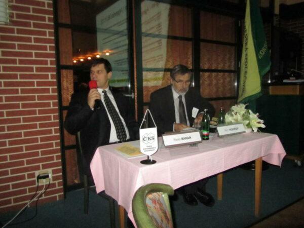 34. Mezinárodní koksárenská konference