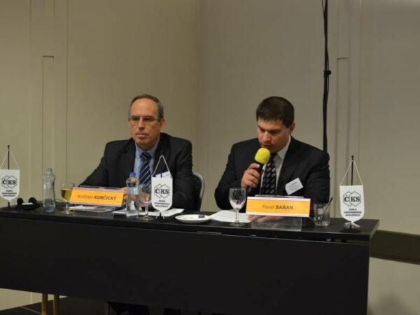 36. Mezinárodní koksárenská konference