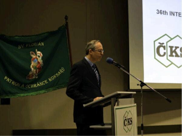 Výroční plenární shromáždění ČKS neproběhne