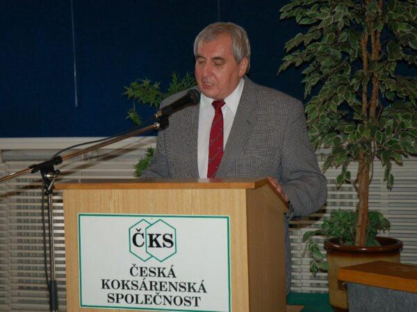 Výroční plenární shromáždění 2007