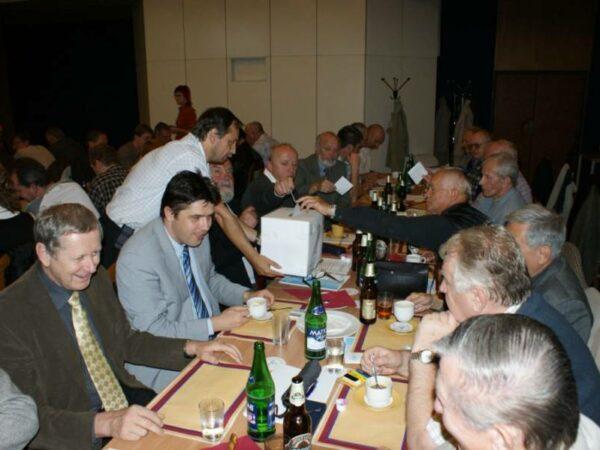 Výroční plenární shromáždění 2009